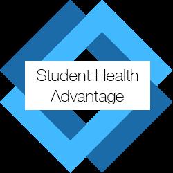 eStudent Student Health Advantage logo