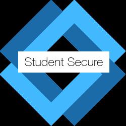 eStudent Student Secure logo